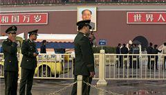 Další Pekingské jaro? V Číně po Tchien-an-menu jen stěží, míní sinolog