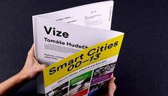 Chytrá města? Největší silou je aktivní veřejnost, říká šéfredaktor SC