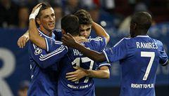 Torres zařídil triumf Chelsea. Barcelona remizovala s AC