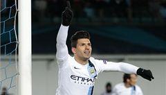 Manchester City otočil zápas na CSKA. Vyhrál 2:1