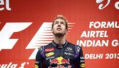 Schumacher je už měsíc v kómatu. Modlím se za zázrak, říká Vettel
