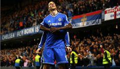 Šlágr velkoklubů v Anglii: Chelsea zdolala City díky gólu v nastavení