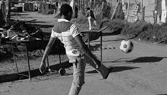 Ztracená generace. Jak se žije ve slumu v Kapském městě?