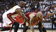 Basketbalisté Miami vykročili v NBA za obhajobou vítězstvím