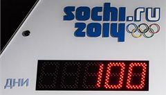 Zimní hry v Soči fanouškům přiblíží Olympijský park na Letné