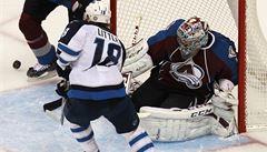Zatčení v NHL. Rus Varlamov je obviněný z únosu a domácího násilí
