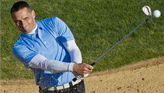 Šebrle se bude věnovat golfu. A chce na olympiádu