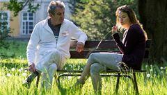 Film Nepravděpodobná romance: Cineterapie v zahradě blázince