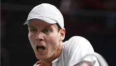 Los Turnaje mistrů: Berdych vyzve Nadala, Ferrera a Wawrinku