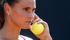 Finále Fed Cupu bez překvapení. Neznámé Rusky prohrávají s Itálí 0:2