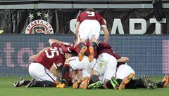 Sparta zvládla další těžkou zkoušku. Silné Teplice porazila 2:0