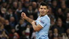 Manchester City porazil CSKA 5:2 a má jistý postup ze skupiny LM