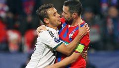 Debakl se neopakoval. Plzeň bojovala, přesto s Bayernem prohrála 0:1