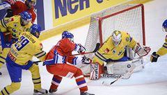 TIME OUT LN: Hokejová reprezentace a debakly? Zvykejte si