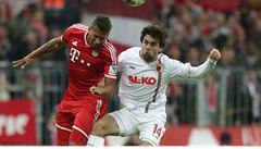 Bayern neprohrál 37. zápas a vytvořil rekord v neporazitelnosti