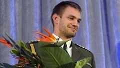 Skifař Synek se stal počtvrté v kariéře českým veslařem roku