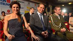 Vládla světu. Překážkářka Hejnová je poprvé i českým Atletem roku
