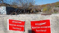 Gruzíni zemřeli v boji s ruskými vojáky, jejich těla zmizela z márnice