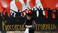 Vztah Srbska a Kosova je na dobré cestě, pochválila obě země EU