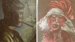 V Německu našli obrazy za miliardu eur. Picasso ležel vedle odpadků