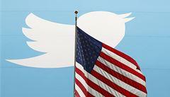 Twitter zažaloval Obamovu vládu. Nesmí mluvit o sledování klientů