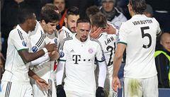 Hvězdy Bayernu proměna Plzně překvapila, píší v Německu