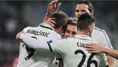 Bayern ve šlágru porazil po třech letech v německé lize Dortmund