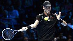 Berdych semifinále nevybojoval, po bitvě prohrál s Nadalem 1:2