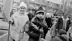 Děti revoluce: Když nemáte kontakty a známé, neprosadíte se