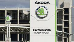 Škoda dodá Kofole během tří let 400 aut