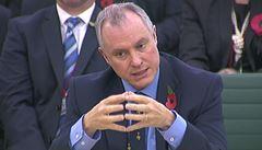 Británie v hotelech špehovala zahraniční diplomaty