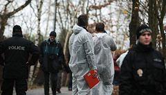 Houskovu vrahovi jsme se přiblížili, v lednu se posuneme, slibuje žalobce