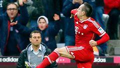 Nadvláda Bayernu se projevila i ekonomicky. Klub hlásí rekordní obrat