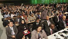 Ve stínu tajfunu Haiyan začala ve Varšavě klimatická konference OSN