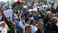 Porevoluční Libye: rozvrácený stát, kde nepanuje vláda ani zákon