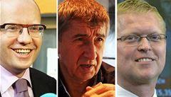 Shoda ČSSD a ANO na novém paragrafu: ministr už nebude potřebovat lustraci