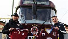 Dva kluby, jedna Sparta. Oba slaví více než stoleté výročí