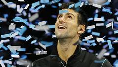 Experti: Djokovič dvouhry vyhraje, Davis Cup rozhodne debl