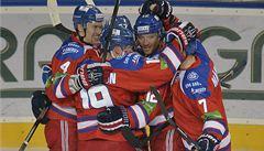 Lev vyhrál počtvrté za sebou, zdolal Omsk v nájezdech