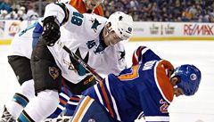 Hertl dal vítězný gól, Pavelec opět dovedl Winnipeg k výhře