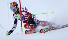 Úvodní slalom SP vyhrál Hirscher, Češi do 2. kola nepostoupili