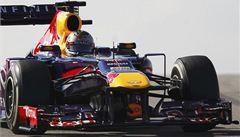 Vettel vyhrál v USA a má v jedné sezoně osm vítězství v řadě