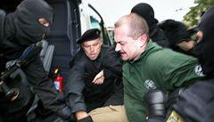 PALATA: Nový slovenský župan je čistokrevný neonacista