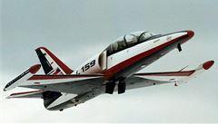 L-159 v USA rozstřílí. Budou sloužit jako cvičné terče, myslí si letecký odborník