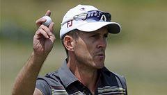 Golfista zahrál hole in one, další jamku nezvládl a slyšel posměšky