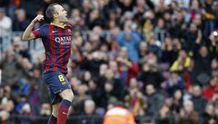 Barcelona, Atlético i Real jasně zvítězily, Ronaldo nedohrál