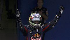 Škatulata ve Ferrari: stáj formule 1 posílil Vettel, odchází Alonso
