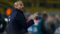 Bayern má v týmu donašeče. Budou padat hlavy, zuří Guardiola