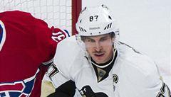 Hráči žalují NHL kvůli otřesům mozku. Chtějí přísnější trestání bitek