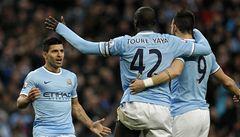Manchester City zničil Tottenham. Nemůžeme tam jet vyklepaní, ví Tecl